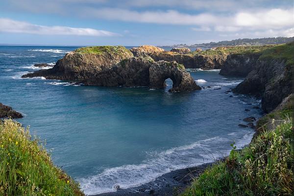 Northern California - Southern Oregon