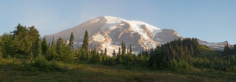 Mount Rainier  2014