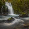 Steep Creek 1- Original (Schafer)