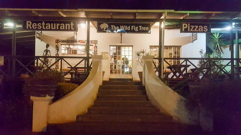 Wild Fig Tree Restaurant