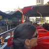 Joburg bus tour