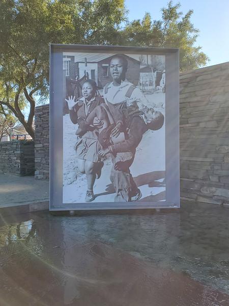 Grusome Soweto History