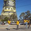 Soweto dancers