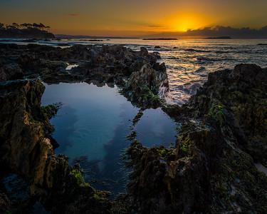 Dawn Pool
