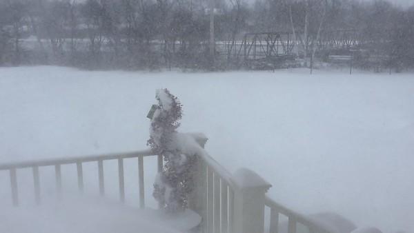 snowstorm 2015