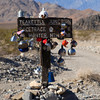Teakettle Junction - Death Valley - California