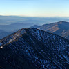 View from Telescope Peak - Death Valley - California
