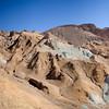 Artists Palette - Death Valley - California