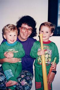 Bobby 0015 Jan 1992 19 mo