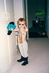Bobby 0014 Dec 1991 18 mo