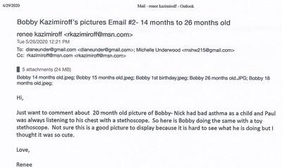 Bobby 0016 Feb 1992  20 mo story