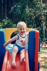 Bobby 0010 Aug 1991 14 mo