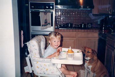 Bobby 0013 Sep 1991 15 mo