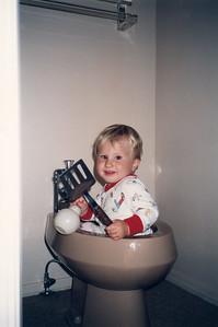 Bobby 0011 Aug 1991 14 mo