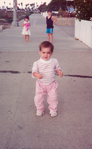 Molly 7 Oct 1990