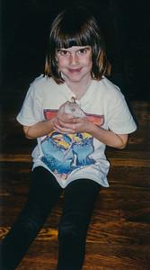 Molly 29 Jan 1996