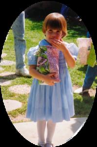 Molly 15 Apr 1992