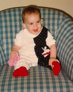 Molly 4 Apr 1990