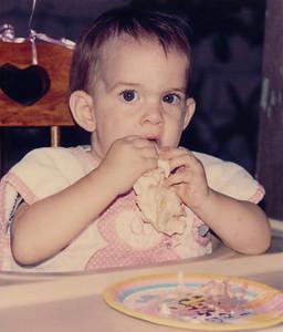 Molly 6 Aug 1990