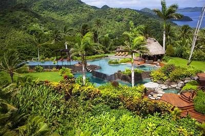 laucala resort 3