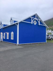 3 NE Iceland  July 19-53 NE Iceland 17