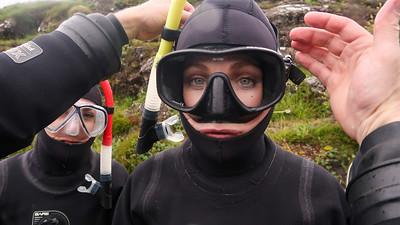 13 snorkel Fraser -2832
