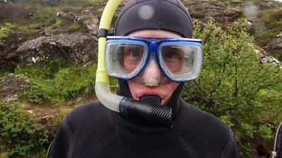 13 snorkel Fraser -2830