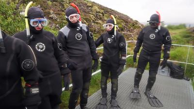 13 snorkel Fraser -2833
