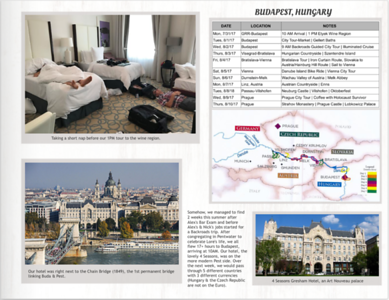 Danube page 1