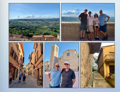 Tuscany, Rome, Ukraine Page 22