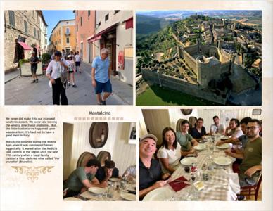 Tuscany, Rome, Ukraine Page 17