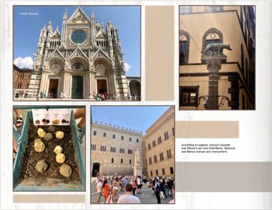 Tuscany, Rome, Ukraine Page 27