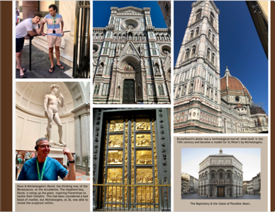 Tuscany, Rome, Ukraine Page 10