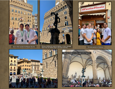 Tuscany, Rome, Ukraine Page 8