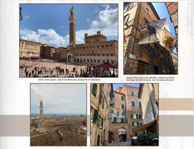 Tuscany, Rome, Ukraine Page 28