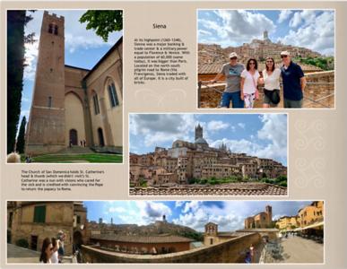 Tuscany, Rome, Ukraine Page 25