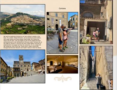 Tuscany, Rome, Ukraine Page 11