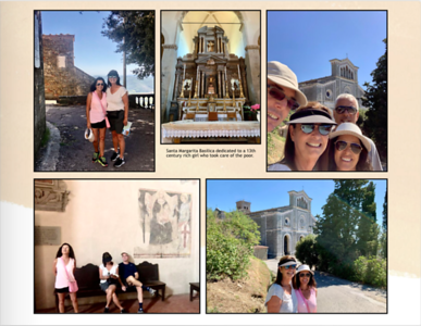 Tuscany, Rome, Ukraine Page 12