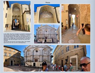Tuscany, Rome, Ukraine Page 19