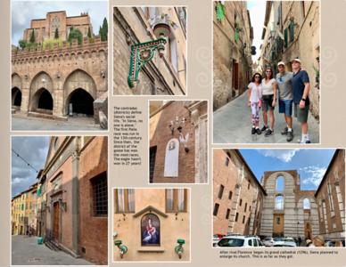 Tuscany, Rome, Ukraine Page 26