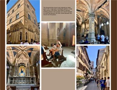 Tuscany, Rome, Ukraine Page 9