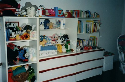 1995 2 Feb Nursery Room 00008