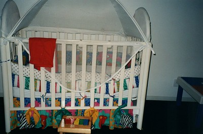1995 2 Feb Nursery Room 00009