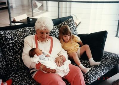 1995 5 May Newborn 00011