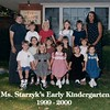 1999-2000 Will CLASS Early Kinder