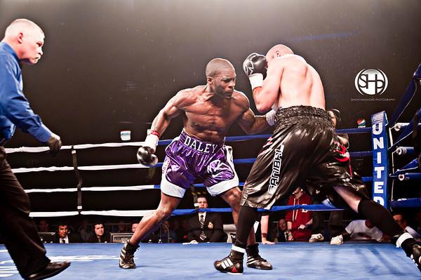Quattro Boxing