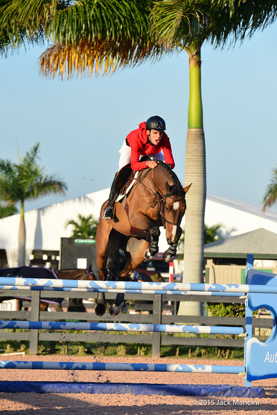 2015 WEF - Hollow Creek
