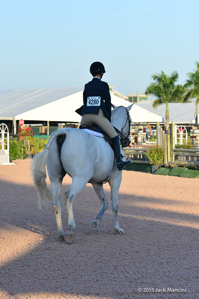 2015 WEF & Spring Circuit