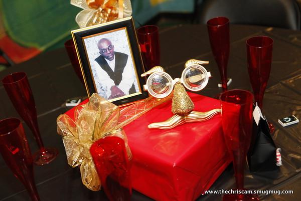 60th Birthday Celebration for Tony @ The Childrens Guild 1.25.14