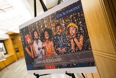Cox Automotive Diversity & Inclusion Event